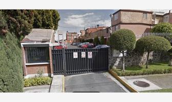 Foto de casa en venta en toltecas 25, rinconada de los reyes, coyoacán, df / cdmx, 11932514 No. 01