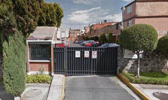 Foto de casa en venta en toltecas xxv, rinconada de los reyes, coyoacán, df / cdmx, 9107038 No. 01