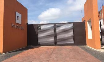 Foto de departamento en venta en  , san lorenzo coacalco, metepec, méxico, 6219907 No. 01