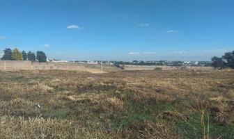 Foto de terreno habitacional en venta en  , toluca, toluca, méxico, 11711132 No. 01