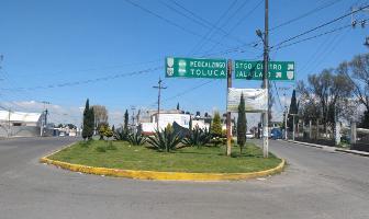 Foto de terreno habitacional en venta en  , toluca, toluca, méxico, 11743137 No. 01