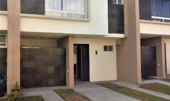 Foto de casa en renta en  , toluca, toluca, méxico, 11760346 No. 01