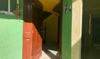 Foto de casa en renta en  , toluca, toluca, méxico, 17836720 No. 01