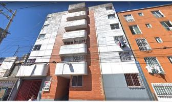 Foto de departamento en venta en tonantzin 69, tlaxpana, miguel hidalgo, df / cdmx, 12555520 No. 01
