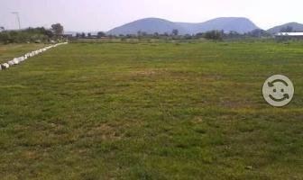 Foto de terreno habitacional en venta en  , tonatico, tonatico, méxico, 3059646 No. 01