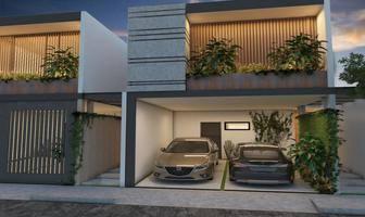 Foto de casa en venta en tonwhouse en el mejor lugar 1, temozon norte, mérida, yucatán, 17824390 No. 01