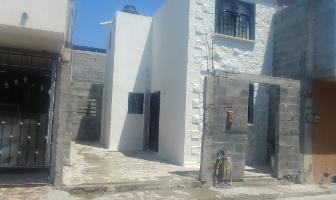 Foto de casa en venta en topacio sur , benito juárez centro, juárez, nuevo león, 14419515 No. 01