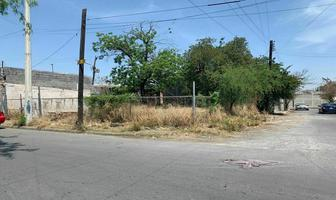 Foto de terreno habitacional en venta en  , topo chico, monterrey, nuevo león, 16713259 No. 01