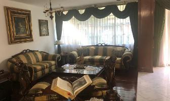 Foto de casa en venta en  , toriello guerra, tlalpan, df / cdmx, 11872617 No. 01