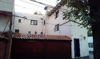 Foto de casa en venta en  , toriello guerra, tlalpan, df / cdmx, 12505543 No. 01