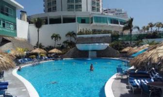 Foto de departamento en venta en torre acapulco costera miguel alem?n , club deportivo, acapulco de ju?rez, guerrero, 0 No. 01