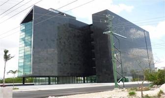 Foto de oficina en venta en torre black , hacienda dzodzil, mérida, yucatán, 16847746 No. 01