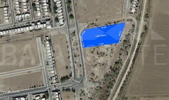 Foto de terreno habitacional en venta en torre blanca , hacienda de las torres, mexicali, baja california, 14225200 No. 01