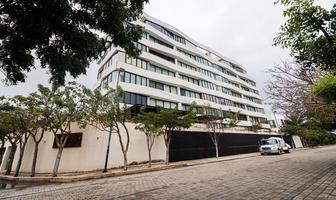 Foto de departamento en venta en torre catalina , montebello, mérida, yucatán, 0 No. 01