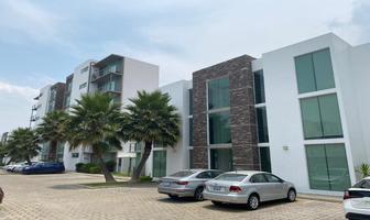 Foto de departamento en venta en torre residencial roganto , momoxpan, san pedro cholula, puebla, 0 No. 01
