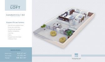 Foto de casa en condominio en venta en torre triana modelo loft , centro, mazatlán, sinaloa, 0 No. 01