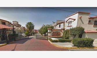 Foto de casa en venta en torremolinos 7, villa del real, tecámac, méxico, 19296327 No. 01