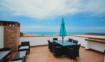 Foto de departamento en venta en torremolinos , plaza del mar, playas de rosarito, baja california, 17449576 No. 01