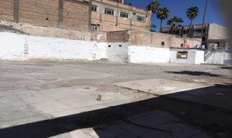 Foto de terreno comercial en renta en  , torreón centro, torreón, coahuila de zaragoza, 13296675 No. 01