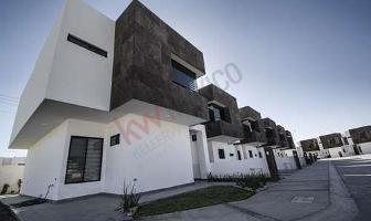Foto de casa en venta en  , torreón centro, torreón, coahuila de zaragoza, 13800588 No. 01