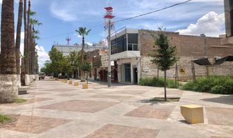Foto de terreno comercial en renta en  , torreón centro, torreón, coahuila de zaragoza, 16135058 No. 01