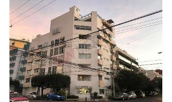 Foto de departamento en venta en torres adalid 503, del valle centro, benito juárez, df / cdmx, 12035001 No. 01