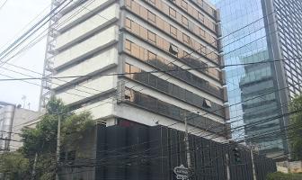 Foto de oficina en renta en torres adalid , del valle centro, benito juárez, distrito federal, 0 No. 01