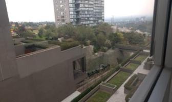 Foto de departamento en renta en  , torres de potrero, álvaro obregón, df / cdmx, 0 No. 01