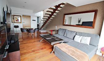 Foto de departamento en venta en  , torres de potrero, álvaro obregón, distrito federal, 6655612 No. 01