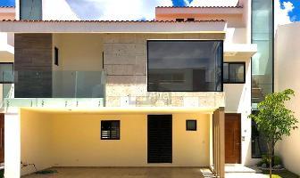 Foto de casa en venta en toscana pisa , lomas de angelópolis ii, san andrés cholula, puebla, 0 No. 01