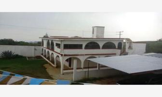 Foto de terreno habitacional en venta en  , totolapan, totolapan, morelos, 6423842 No. 01