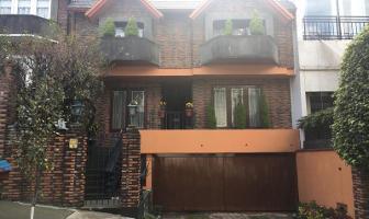 Foto de casa en venta en totutla 22, barrio san francisco, la magdalena contreras, df / cdmx, 0 No. 01