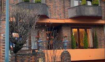 Foto de casa en condominio en venta en totutla 42, barrio san francisco, la magdalena contreras, df / cdmx, 11166079 No. 01