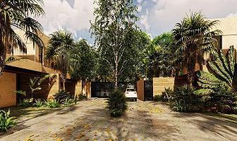 Foto de casa en venta en town house s18 , merida centro, mérida, yucatán, 0 No. 01