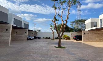 Foto de casa en venta en townhouse en venta 9, temozon norte, mérida, yucatán, 0 No. 01