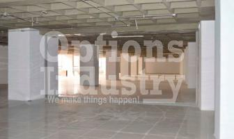 Foto de edificio en renta en  , transito, cuauhtémoc, df / cdmx, 13928969 No. 01
