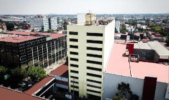 Foto de edificio en renta en  , transito, cuauhtémoc, df / cdmx, 13950430 No. 01