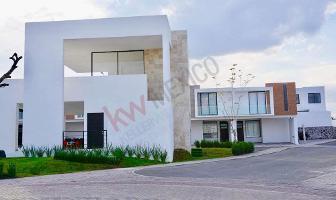 Foto de casa en venta en travertino 53, residencial el refugio, querétaro, querétaro, 0 No. 01