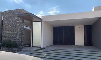 Foto de casa en venta en trebol (monterra) , desarrollo del pedregal, san luis potosí, san luis potosí, 18733637 No. 01
