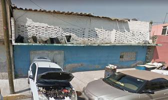 Foto de casa en venta en treinta , maravillas, nezahualcóyotl, méxico, 8975148 No. 01