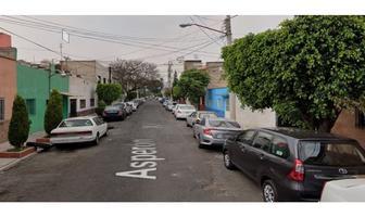 Foto de casa en venta en  , tres estrellas, gustavo a. madero, df / cdmx, 18082174 No. 01