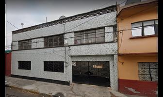 Foto de casa en venta en  , tres estrellas, gustavo a. madero, df / cdmx, 18082525 No. 01