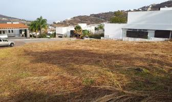 Foto de terreno habitacional en venta en  , tres marías, morelia, michoacán de ocampo, 14376802 No. 01
