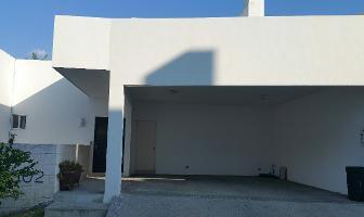 Foto de casa en venta en trigal , natura, monterrey, nuevo león, 3689612 No. 01