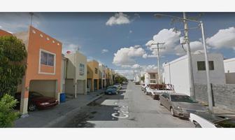 Foto de casa en venta en trigo 0, los amarantos, apodaca, nuevo león, 15263114 No. 01