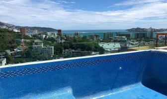 Foto de departamento en venta en trinchera 2365, cumbres de figueroa, acapulco de juárez, guerrero, 10148272 No. 01