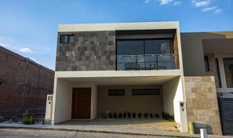 Foto de casa en venta en triton 108, villa magna, san luis potosí, san luis potosí, 0 No. 01