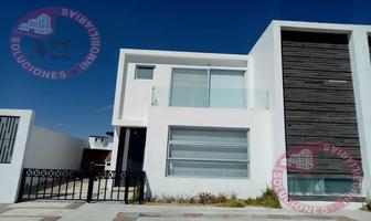 Foto de casa en venta en  , trojes de san cristóbal, jesús maría, aguascalientes, 0 No. 01