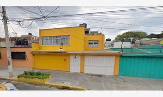 Foto de casa en venta en trquesa 43, estrella, gustavo a. madero, df / cdmx, 0 No. 01