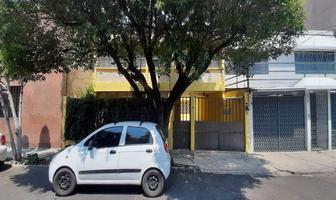 Foto de casa en venta en trujillo 668, lindavista sur, gustavo a. madero, df / cdmx, 0 No. 01